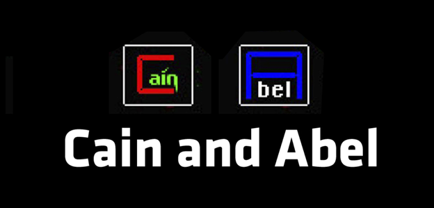 ملف:Cain and Abel logo.png