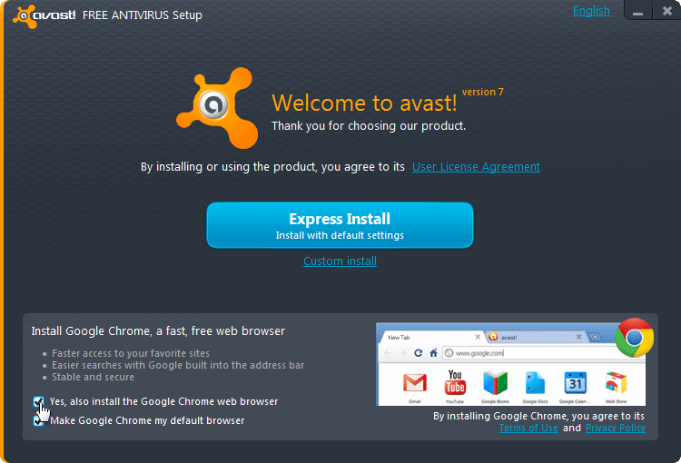 Avast Setup Window Uncheck Extra.png