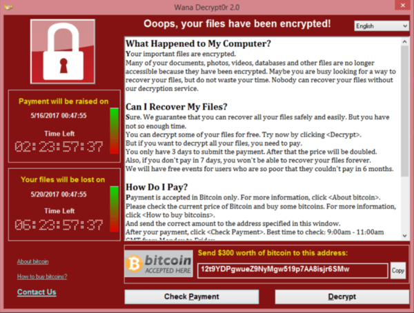 Ransomware WannaCry Screenshot.png