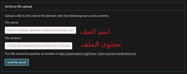 Haveibeenpwned domainsearch file upload.png